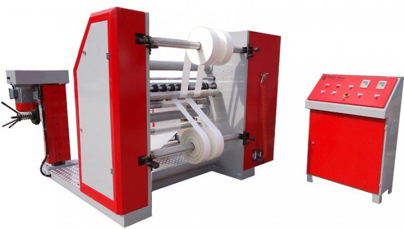Paper Tube Machinery Paper Slitter Rewinder Machinery